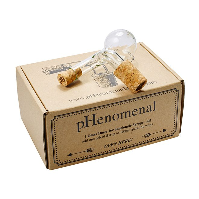 pHenomenal Glas Dosierer